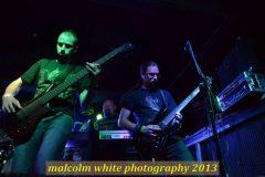 Sheffield - Corporation - November 2013 by Malcolm White
