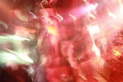 The Downward Spiral - Bridlington, Shades Nightclub, 29/4/12